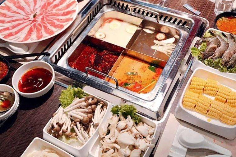 Địa điểm ăn lẩu hải sản ngon ở Tân phú