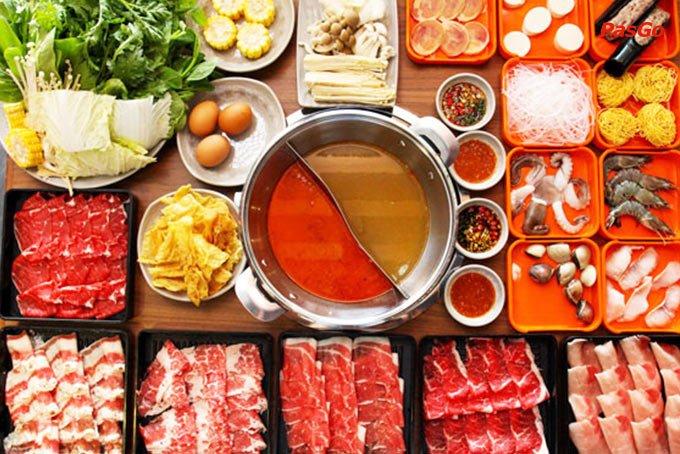 Hotpot Story - Quán lẩu hải sản ngon rẻ ở quận Bình Tân