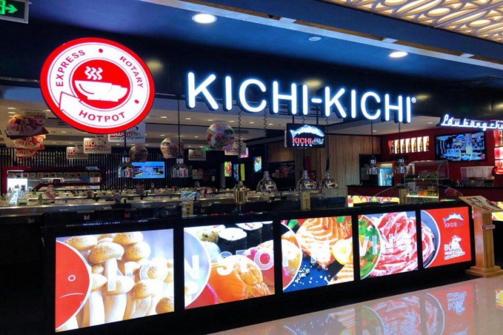 Kichi Kichi Ariyana