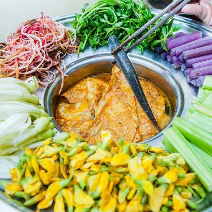 Lẩu Cá Kèo Sài Gòn 304 - Ăn lẩu cá gò vấp ở đau ngon