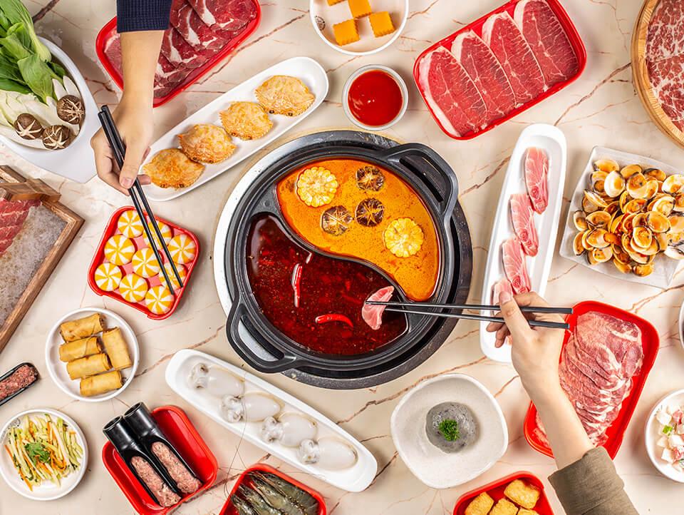 Lẩu bò Thiên Tân - Địa điểm ăn lẩu bò ngon rẻ ở thủ đức