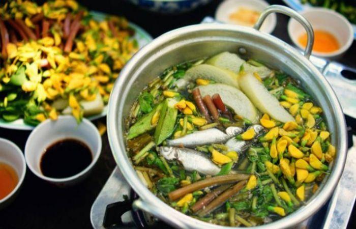 Quán Chén - Lẩu cá kèo miền Tây