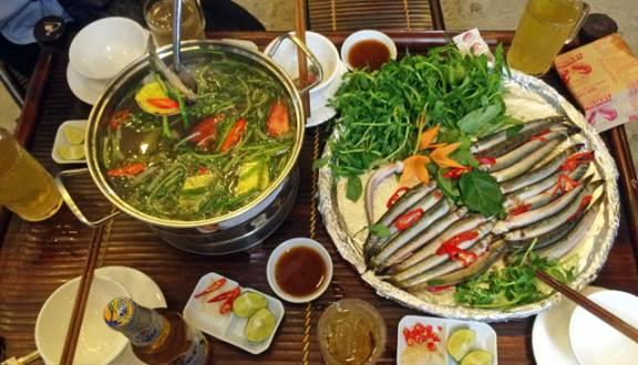 Quán Lẩu Cá 369 - Quán cá kèo ngon rẻ ở quận Bình Tân