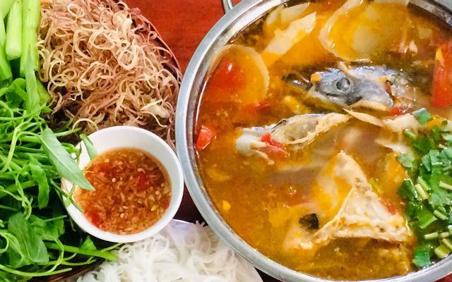 Quán Lẩu Cá Bống Kèo - Địa điểm ăn lẩu cá ngon rẻ ở Phú Nhuận