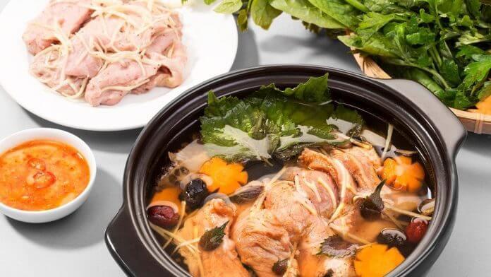 Quán lẩu ngon rẻ nhất ở Tân Phú