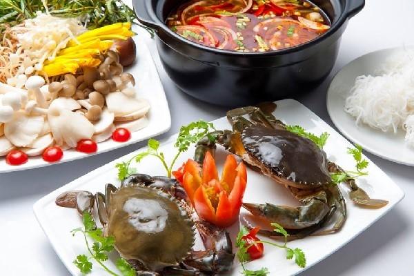Quán lẩu hải sản ngon rẻ quận 3 - Cửa Hàng Hải Sản Ánh Tuyết