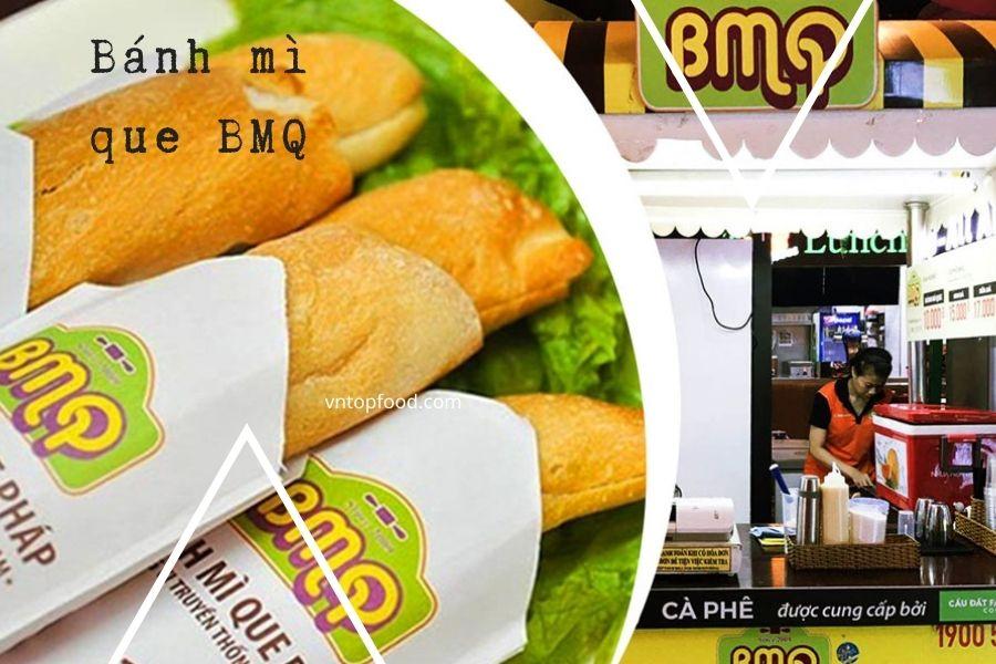 Cửa hàng Bánh mì que Vườn Chuối