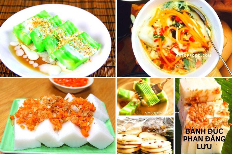 Bánh Đúc Phan Đăng Lưu