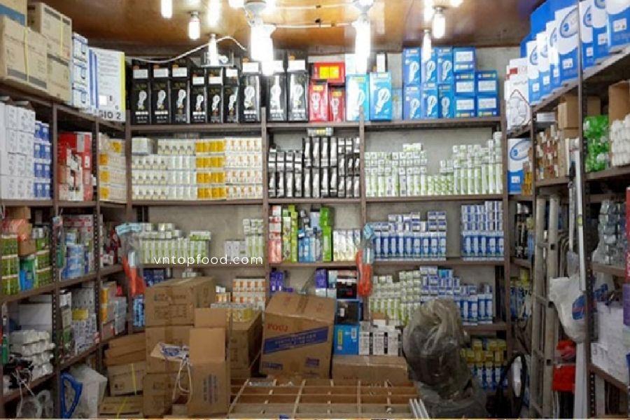 Địa chỉ cửa hàng điện nước gần đây ở quận tân phú