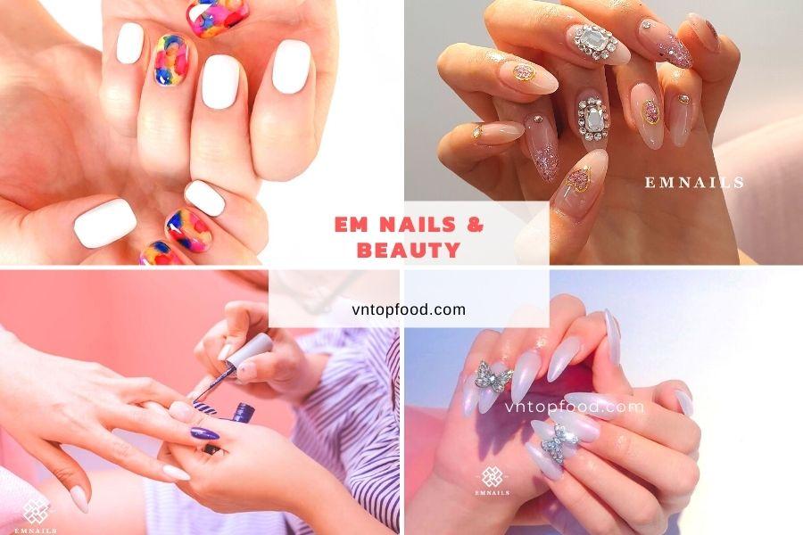 EM Nails & Beauty