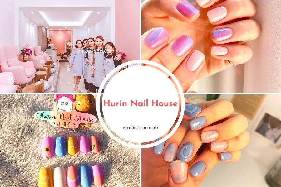 Hurin Nail House