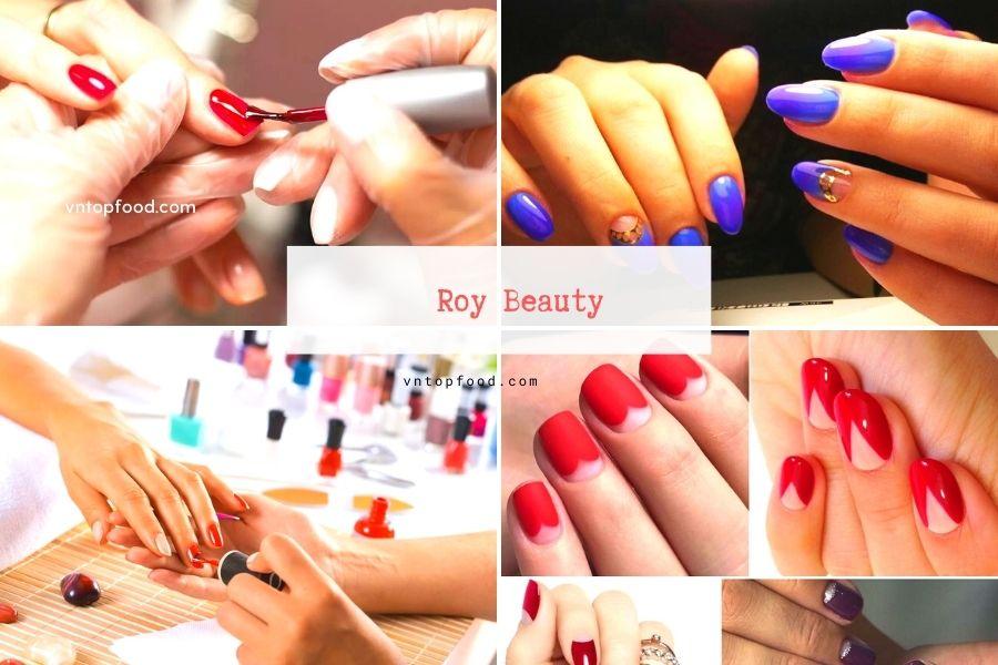Roy Beauty