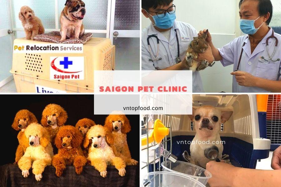 Saigon Pet Clinic