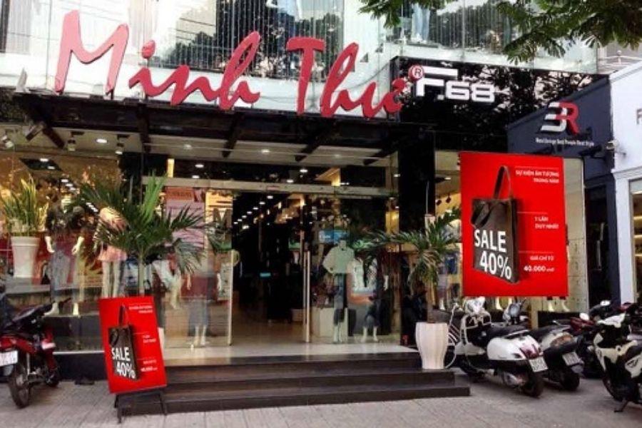 Shop Minh Thư