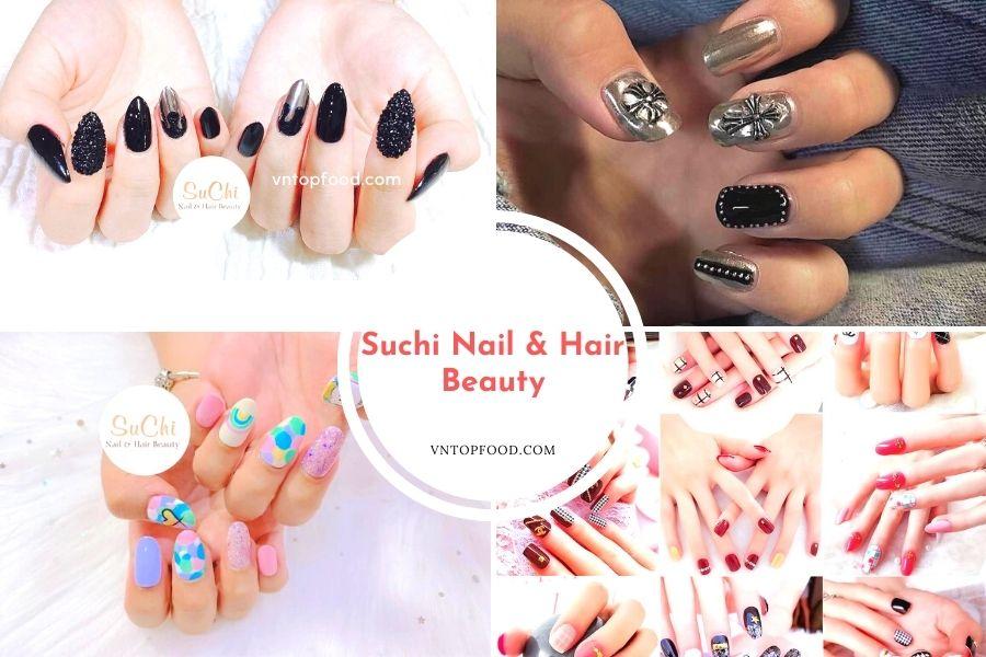 Suchi Nail & Hair Beauty