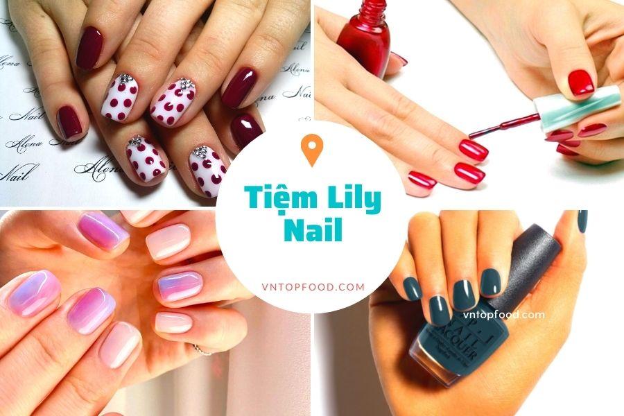 Tiệm Lily Nail