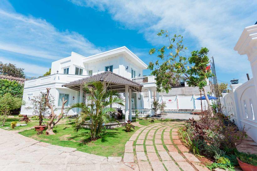 TiCo Coco Bay Villa Vũng Tàu