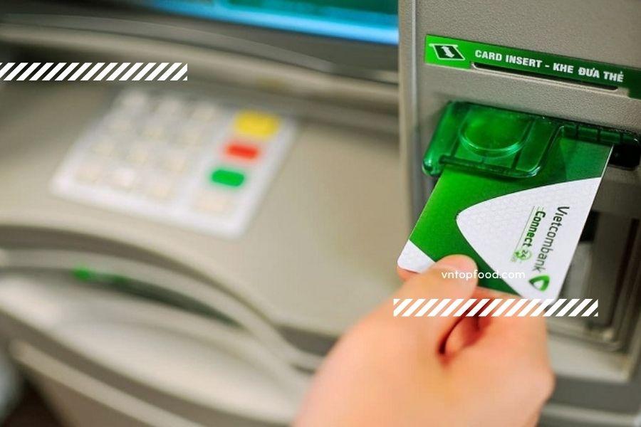 Các câu hỏi thường gặp liên quan đến thẻ ATM Vietcombank