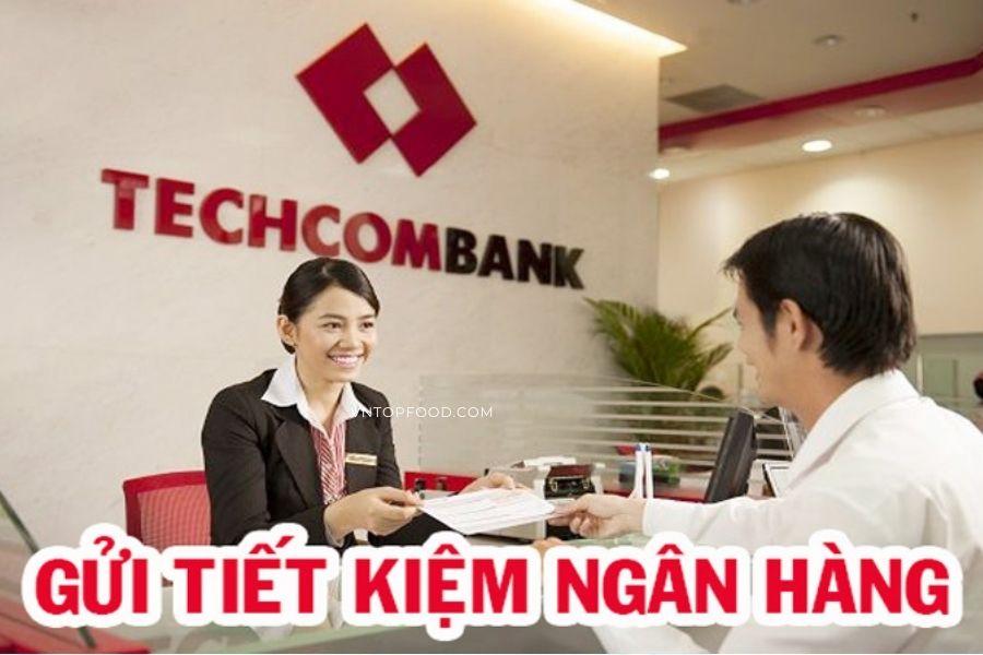 Các dịch vụ  của ngân hàng Techcombank