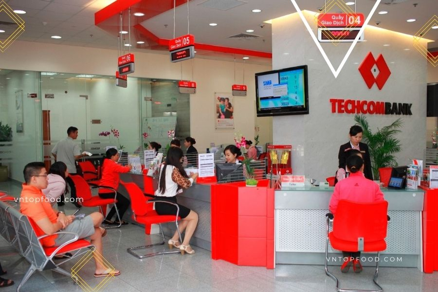 Địa chỉ chi nhánh PGD Techcombank gần đây ở quận 7