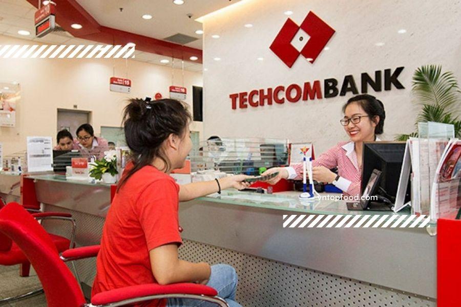 Địa chỉ chi nhánh PGD Techcombank gần đây ở thủ đức