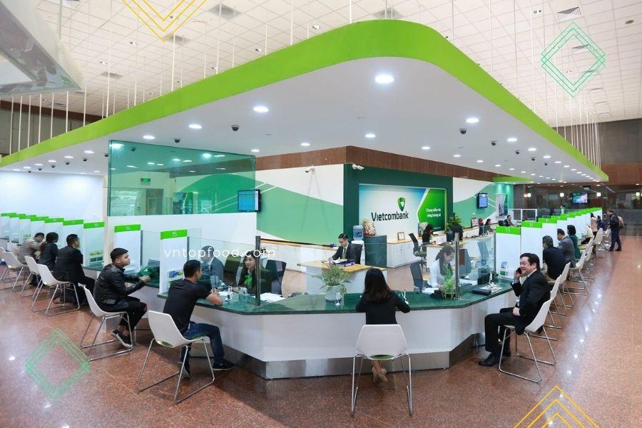 Địa chỉ chi nhánh PGD Vietcombank gần nhất ở quận phú nhuận