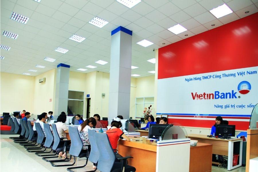 Địa chỉ chi nhánh PGD Vietinbank gần đây ở quận 10