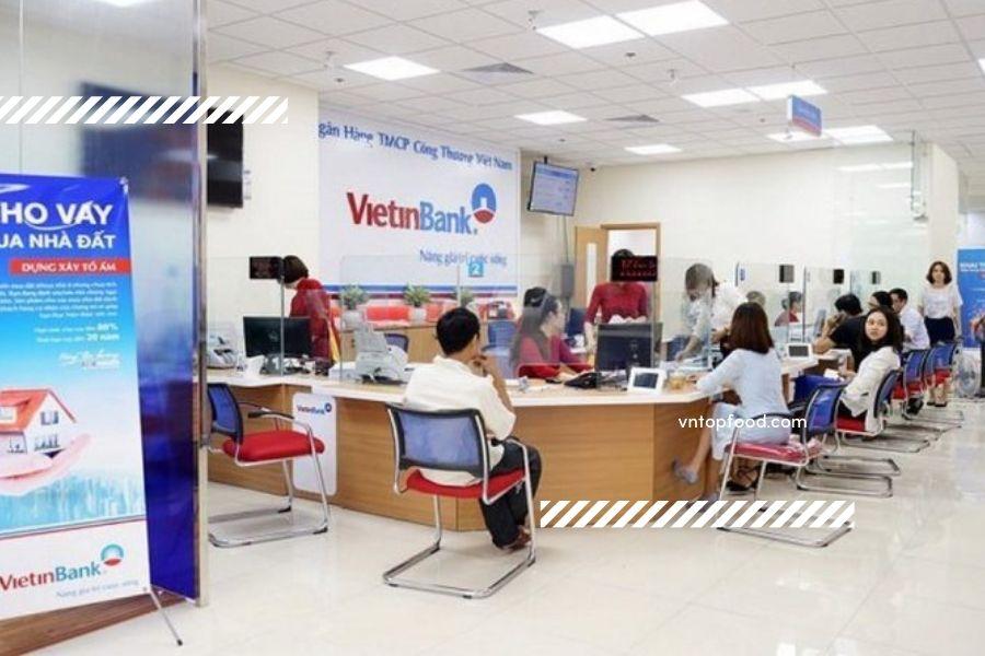 Địa chỉ chi nhánh PGD Vietinbank gần đây ở quận bình thạnh