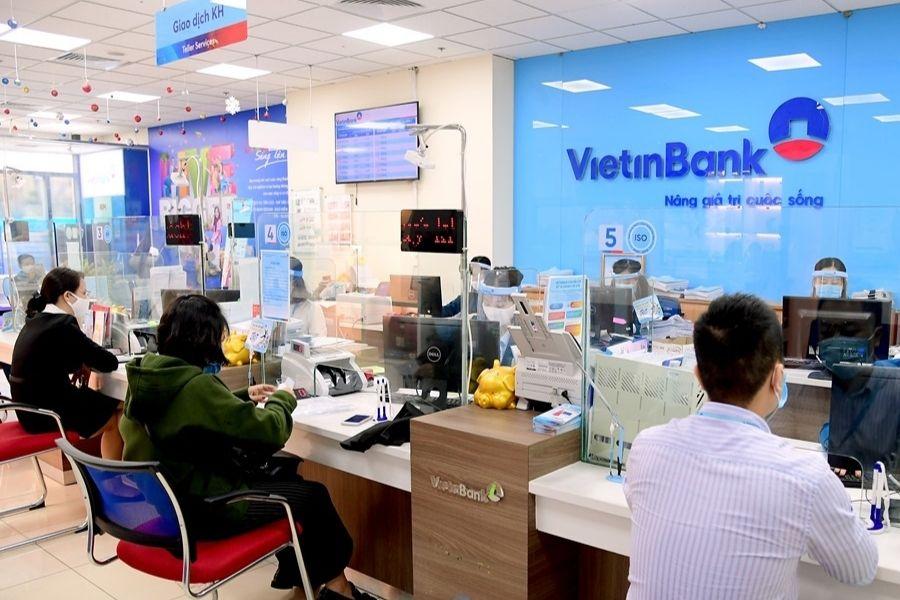 Địa chỉ chi nhánh PGD Vietinbank gần nhất ở quận 1