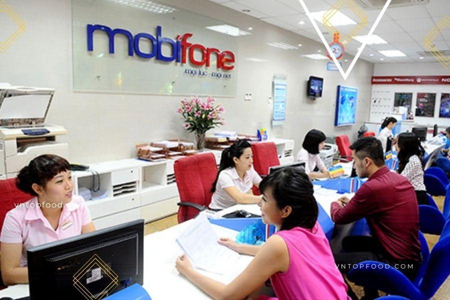 Địa chỉ cửa hàng mobifone gần đây ở quận tân phú