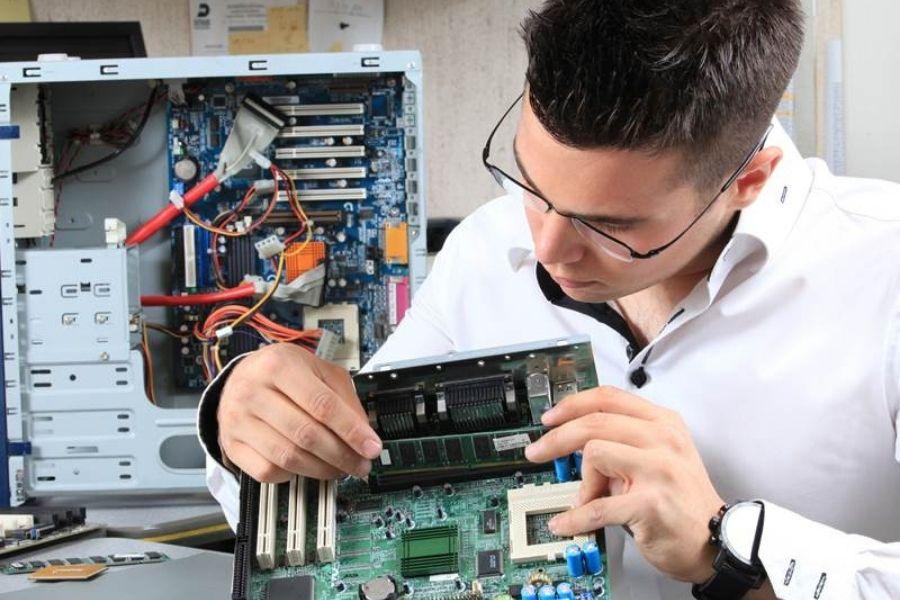 Địa chỉ tiệm sửa máy tính giá rẻ gần nhất ở quận Phú Nhuận