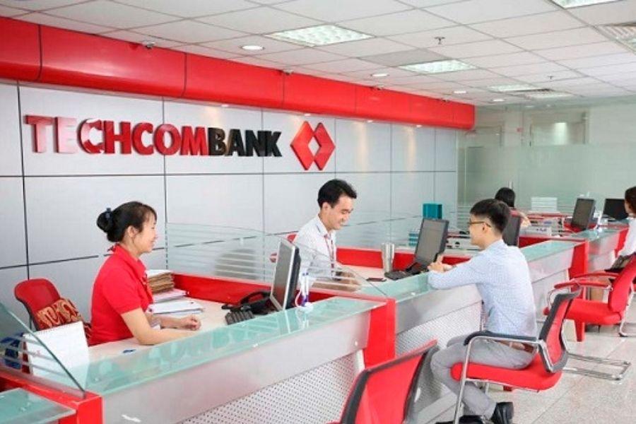 Địa điểm chi nhánh PGD Techcombank gần đây ở quận 4