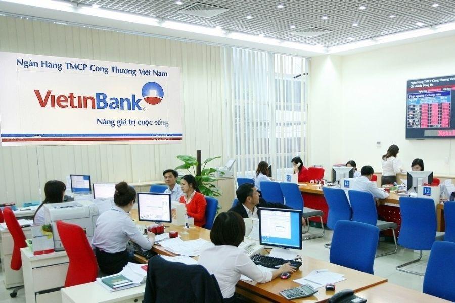 Địa điểm chi nhánh PGD Vietinbank gần đây ở quận 4