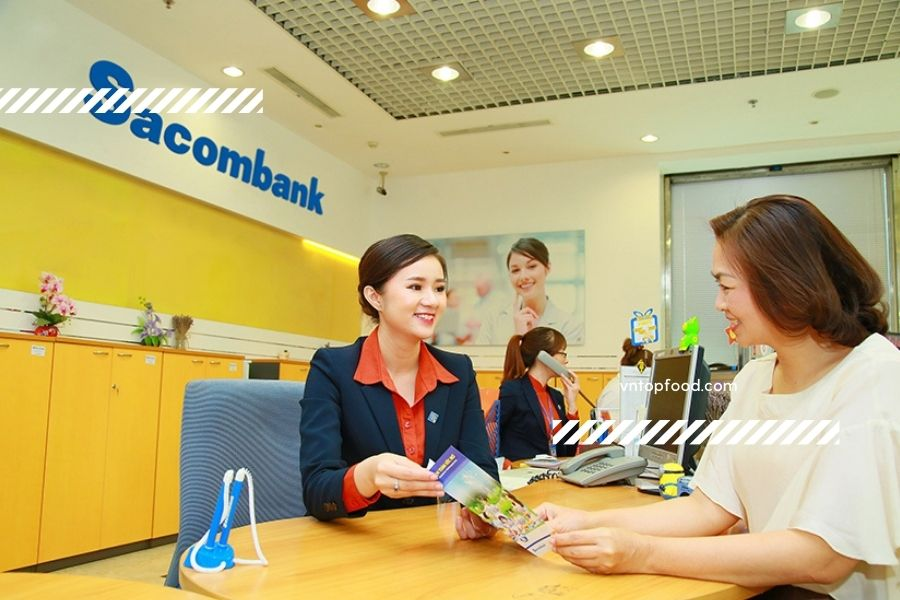 Dịch vụ gửi tiền tiết kiệm tại Sacombank