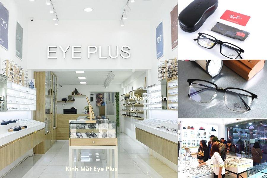 Kính Mắt Eye Plus