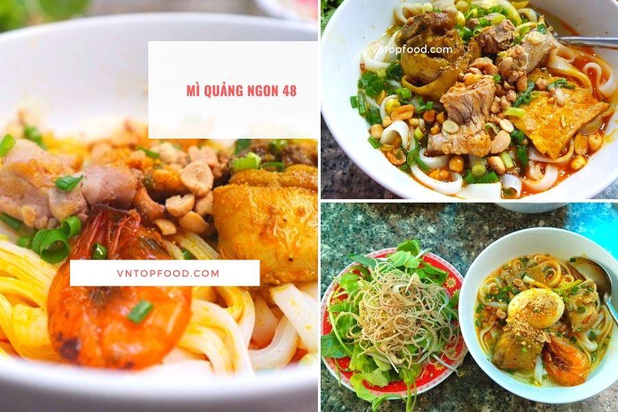 Mì Quảng Ngon 48