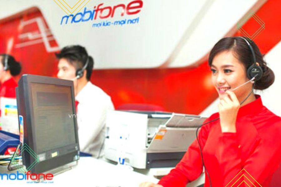 Mobifone luôn chú trọng hỗ trợ khách hàng một cách toàn diện nhất