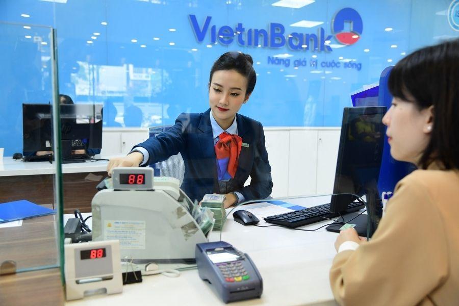 Ngân hàng Vietinbank có nhiều ưu đãi hấp dẫn dành cho khách hàng