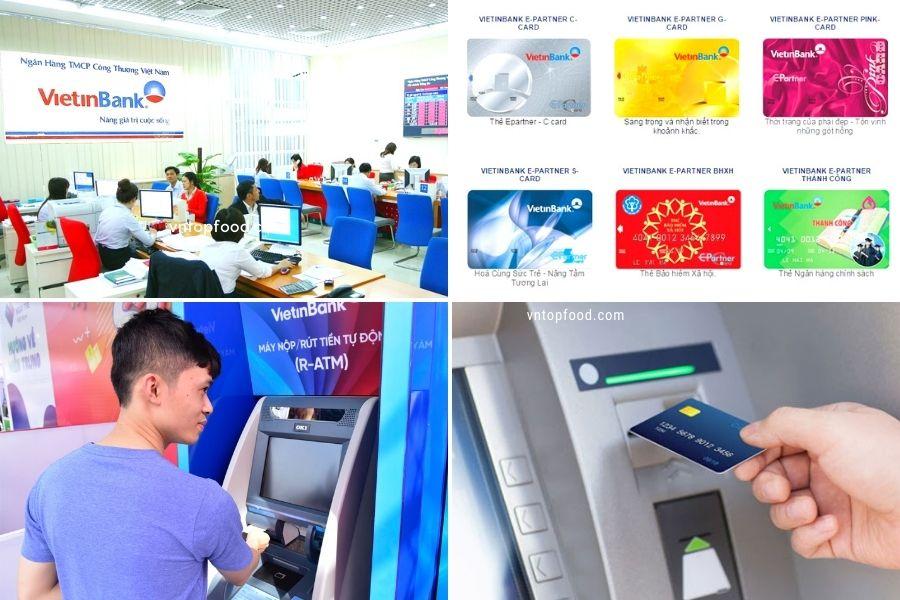 Những cách khắc phục thẻ ATM bị mắt hoặc bị nuốt thẻ