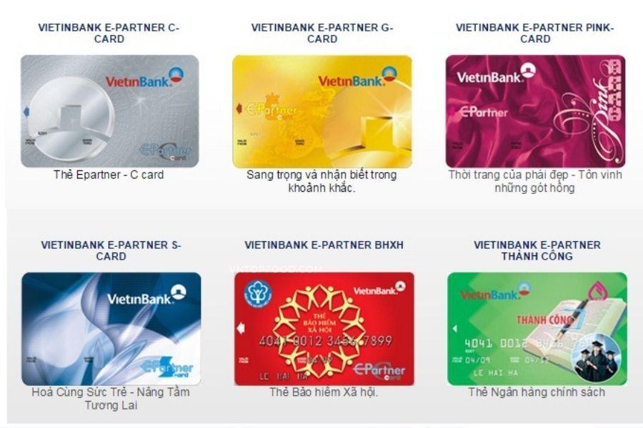Thẻ ghi nợ nội địa
