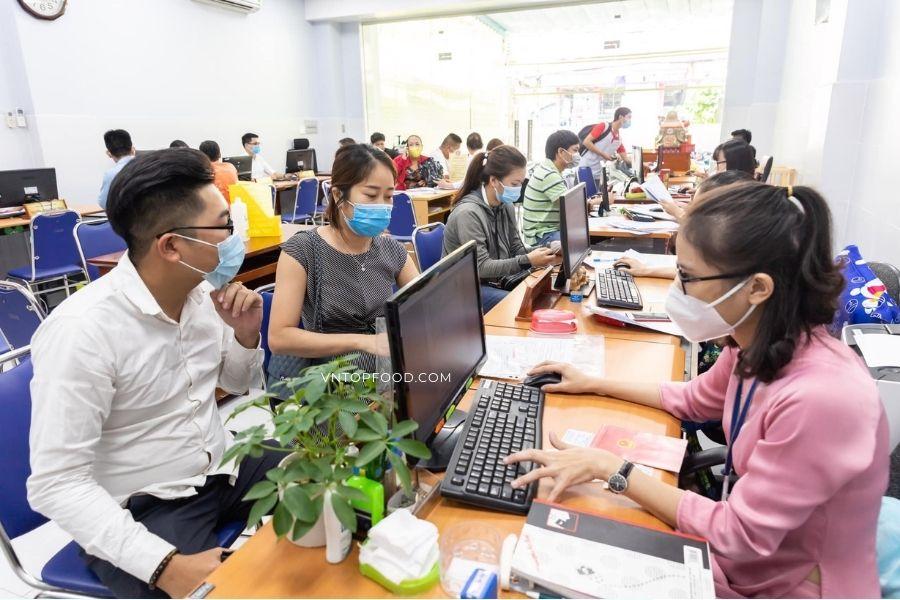 Văn Phòng Công Chứng Tô Khắc Việt