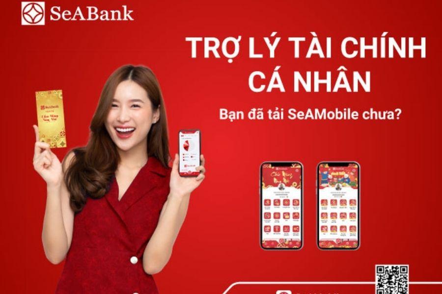 Các dịch vụ cung cấp của Seabank