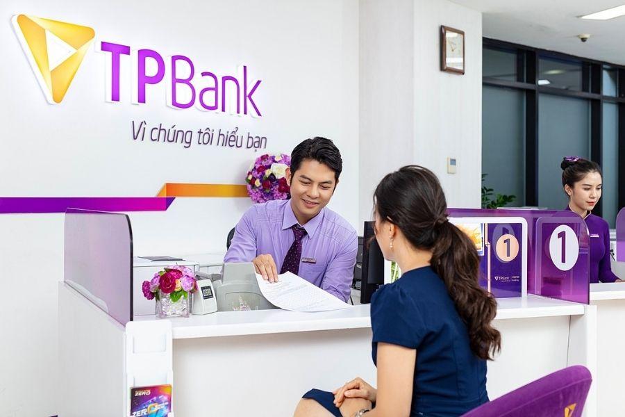 Danh sách chi nhánh PGD TPbank gần đây ở quận 3