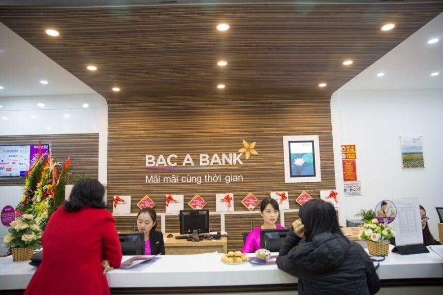 Địa chỉ chi nhánh PGD Bắc Á bank gần nhất ở quận 1