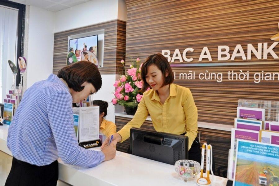 Địa chỉ chi nhánh PGD Bắc Á bank ở bình chánh
