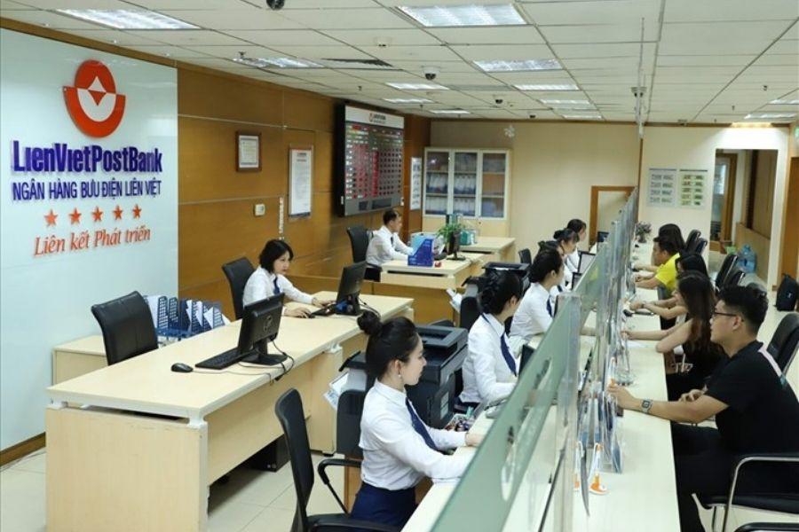 Địa chỉ chi nhánh PGD Liên Việt Post bank gần đây ở nhà bè