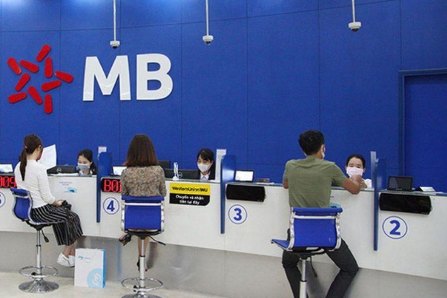 Địa chỉ chi nhánh PGD MBbank gần nhất ở quận 1