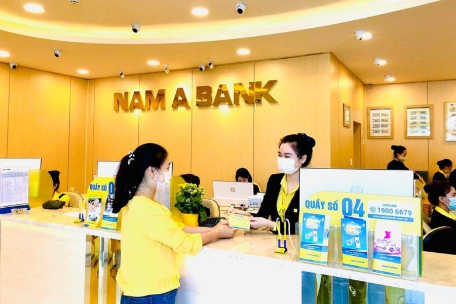 Địa chỉ chi nhánh PGD Nam Á bank gần nhất ở quận 1