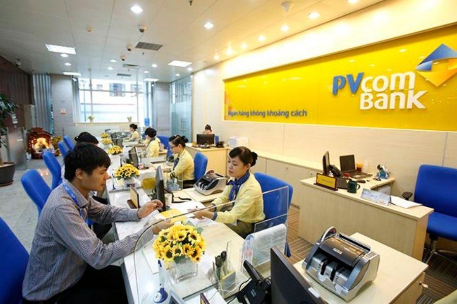 Địa chỉ chi nhánh PGD Pvcombank gần nhất ở quận phú nhuận
