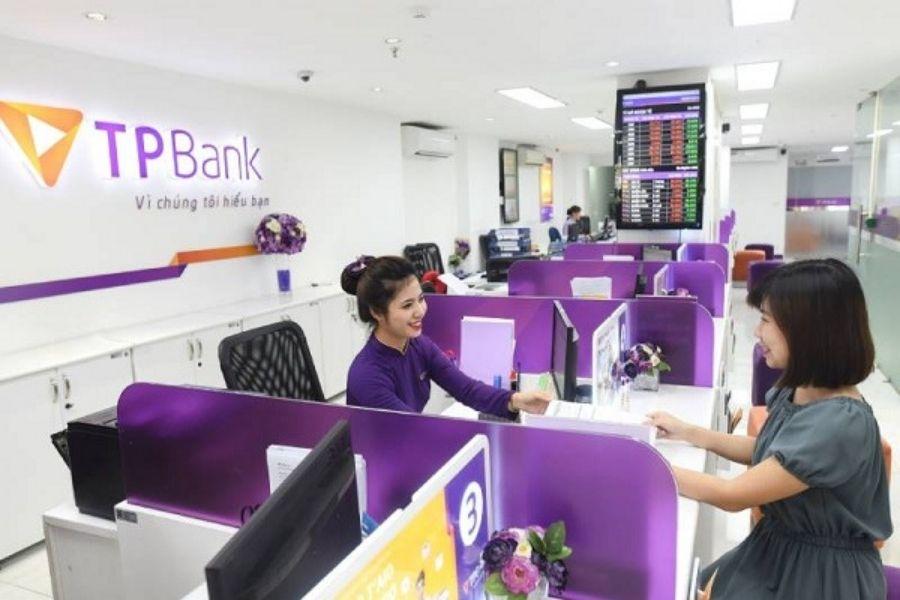Địa chỉ chi nhánh PGD TPbank gần đây ở quận 7